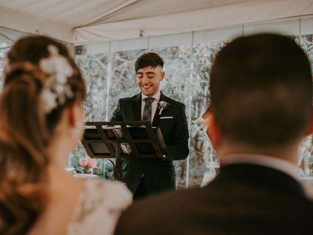La boda de Federico y Irene en Illescas, Toledo 30