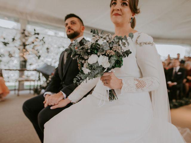 La boda de Federico y Irene en Illescas, Toledo 31