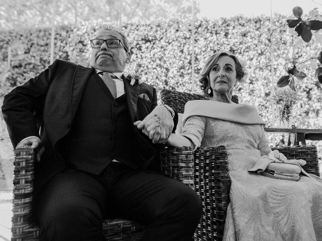 La boda de Federico y Irene en Illescas, Toledo 32