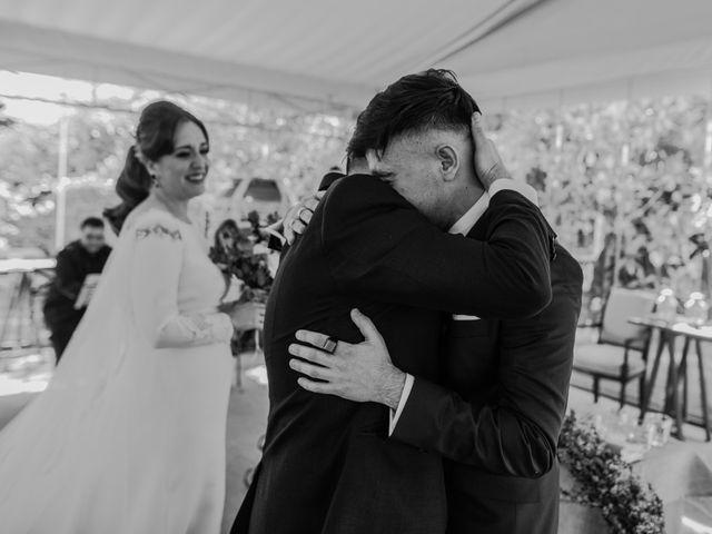 La boda de Federico y Irene en Illescas, Toledo 34