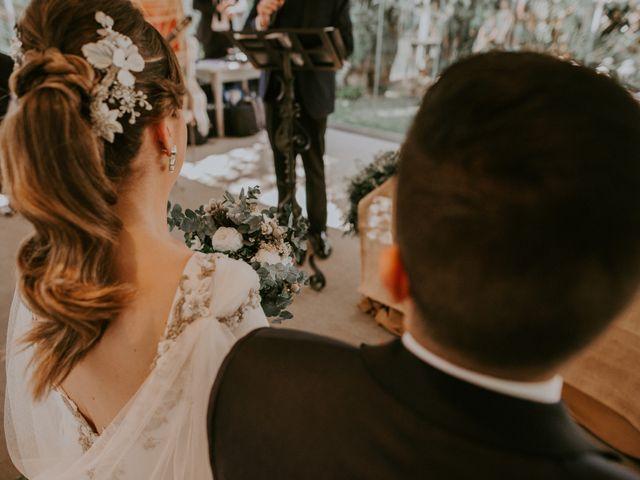 La boda de Federico y Irene en Illescas, Toledo 35