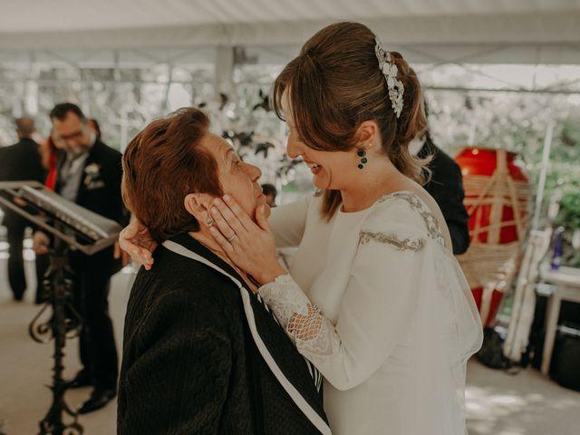 La boda de Federico y Irene en Illescas, Toledo 41