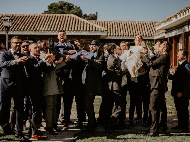 La boda de Federico y Irene en Illescas, Toledo 44