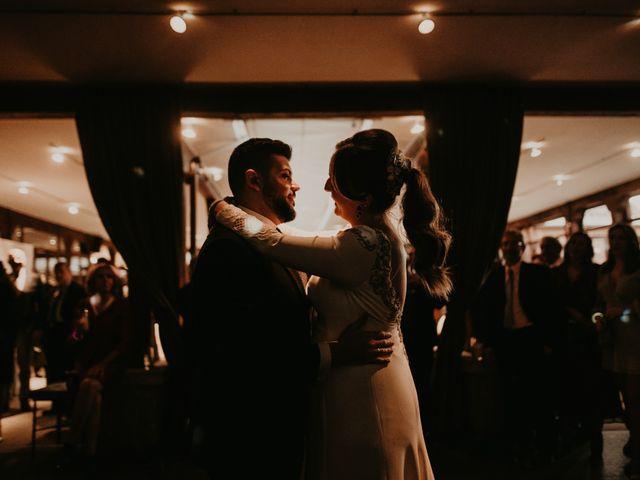 La boda de Federico y Irene en Illescas, Toledo 49