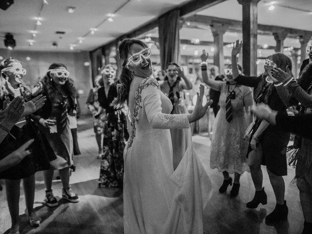 La boda de Federico y Irene en Illescas, Toledo 52