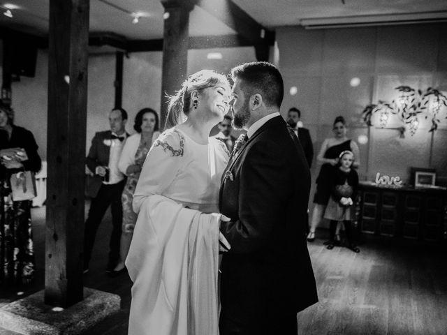 La boda de Federico y Irene en Illescas, Toledo 53