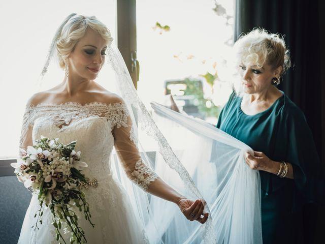La boda de Gerardo y Isabel en Ayllon, Segovia 38