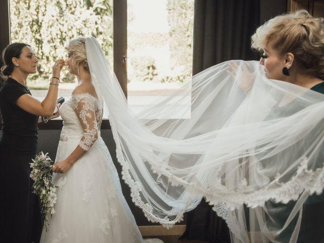 La boda de Gerardo y Isabel en Ayllon, Segovia 39