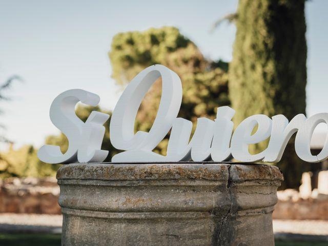 La boda de Gerardo y Isabel en Ayllon, Segovia 43