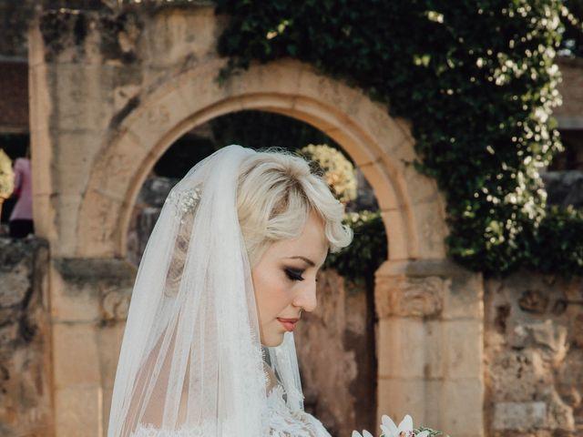 La boda de Gerardo y Isabel en Ayllon, Segovia 47