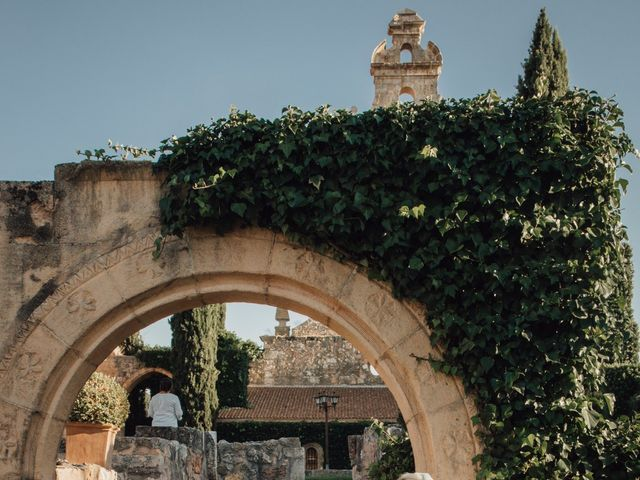 La boda de Gerardo y Isabel en Ayllon, Segovia 51