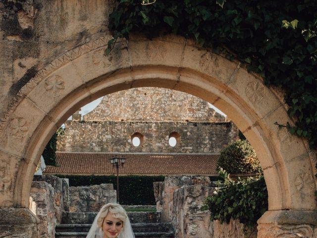 La boda de Gerardo y Isabel en Ayllon, Segovia 52