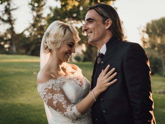 La boda de Isabel y Gerardo