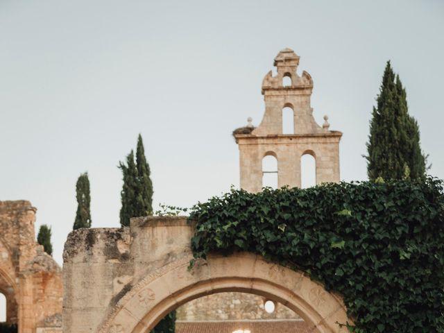 La boda de Gerardo y Isabel en Ayllon, Segovia 69