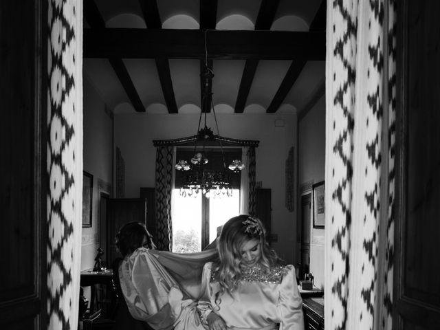 La boda de Neus y Víctor en Alginet, Valencia 2