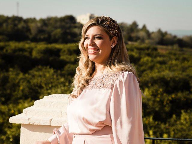 La boda de Neus y Víctor en Alginet, Valencia 3
