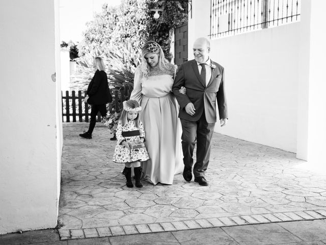 La boda de Neus y Víctor en Alginet, Valencia 12