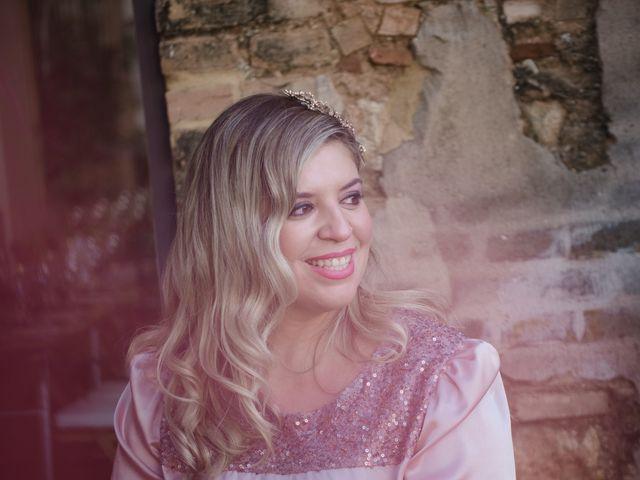 La boda de Neus y Víctor en Alginet, Valencia 13
