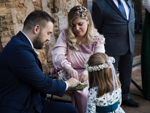 La boda de Neus y Víctor en Alginet, Valencia 15
