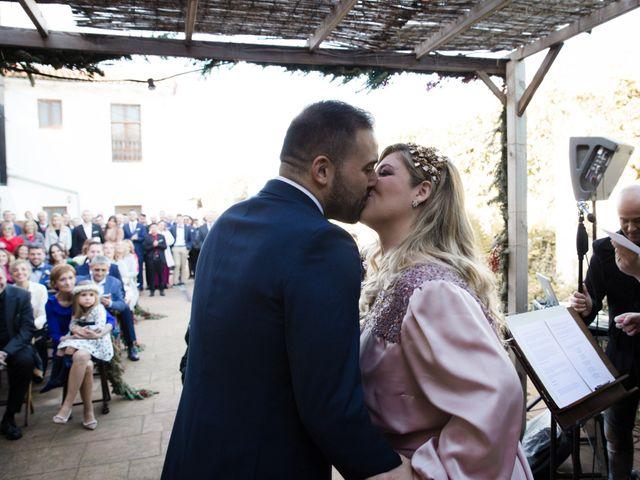 La boda de Neus y Víctor en Alginet, Valencia 23