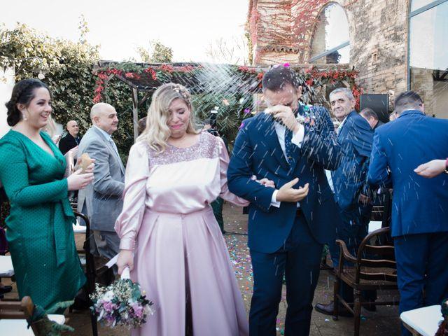 La boda de Neus y Víctor en Alginet, Valencia 24