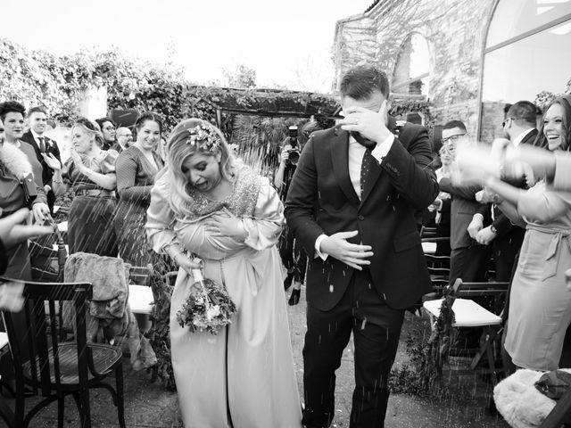 La boda de Neus y Víctor en Alginet, Valencia 26