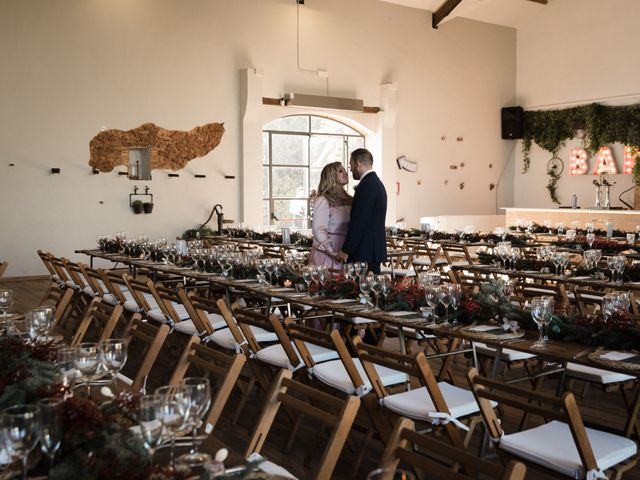 La boda de Neus y Víctor en Alginet, Valencia 38