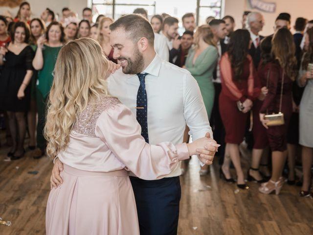 La boda de Neus y Víctor en Alginet, Valencia 42