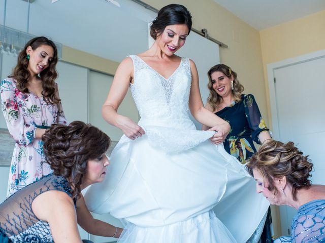 La boda de Pau y Zahida en Villavieja, Castellón 25