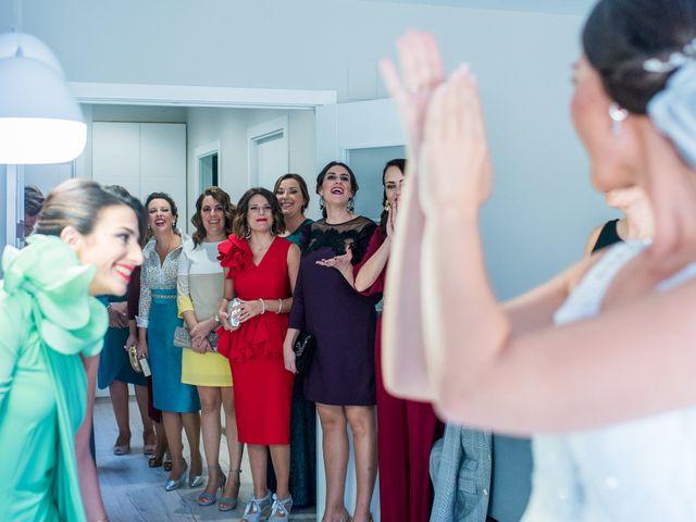 La boda de Pau y Zahida en Villavieja, Castellón 37