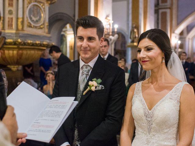 La boda de Pau y Zahida en Villavieja, Castellón 48