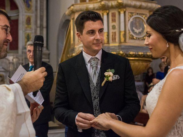 La boda de Pau y Zahida en Villavieja, Castellón 49