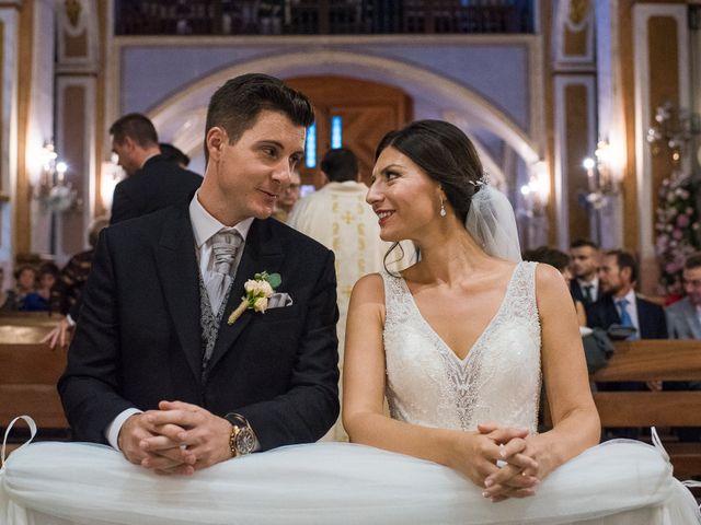 La boda de Pau y Zahida en Villavieja, Castellón 53