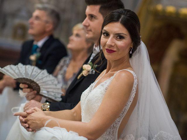 La boda de Pau y Zahida en Villavieja, Castellón 54