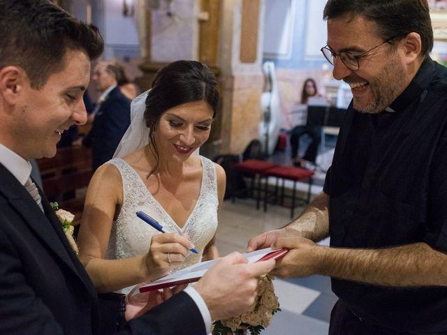 La boda de Pau y Zahida en Villavieja, Castellón 55