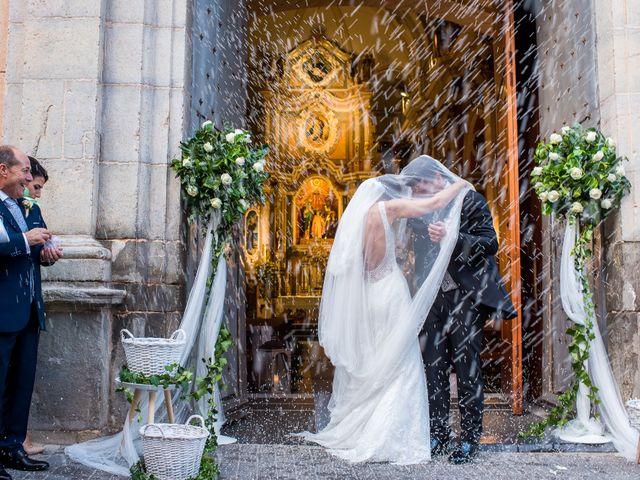 La boda de Pau y Zahida en Villavieja, Castellón 58