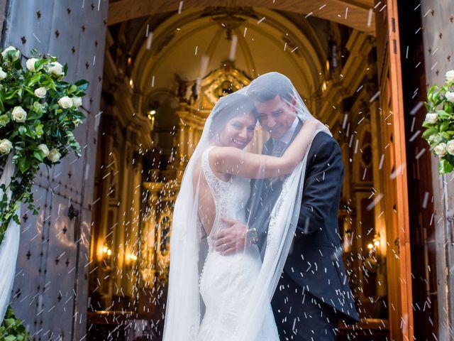 La boda de Pau y Zahida en Villavieja, Castellón 59