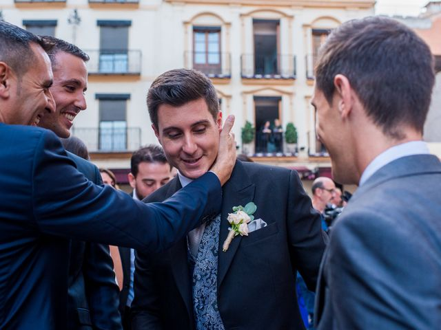 La boda de Pau y Zahida en Villavieja, Castellón 62