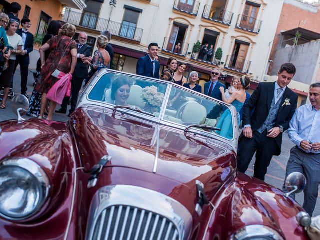 La boda de Pau y Zahida en Villavieja, Castellón 63