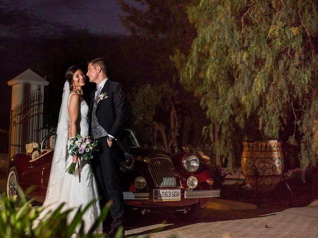 La boda de Pau y Zahida en Villavieja, Castellón 66
