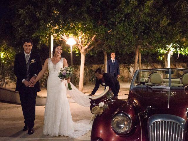 La boda de Pau y Zahida en Villavieja, Castellón 68