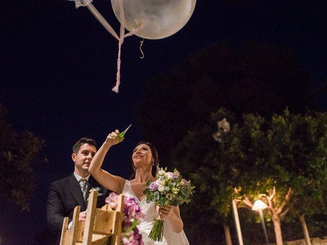 La boda de Pau y Zahida en Villavieja, Castellón 70
