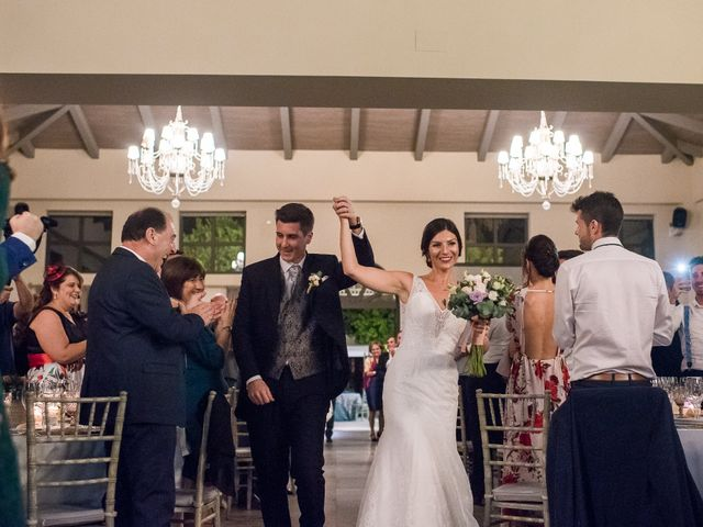 La boda de Pau y Zahida en Villavieja, Castellón 73