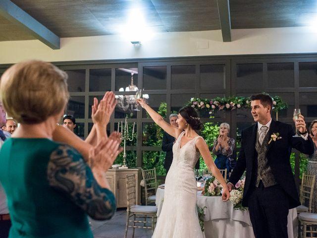 La boda de Pau y Zahida en Villavieja, Castellón 74