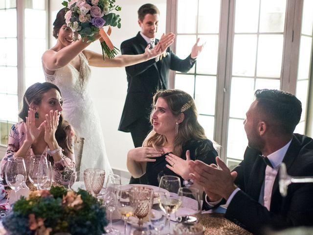 La boda de Pau y Zahida en Villavieja, Castellón 77