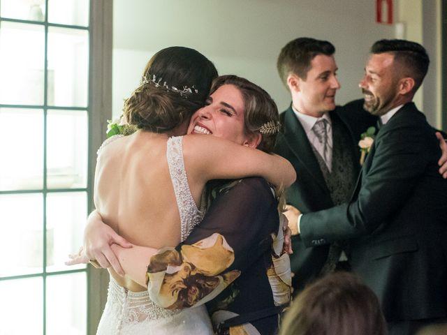 La boda de Pau y Zahida en Villavieja, Castellón 78