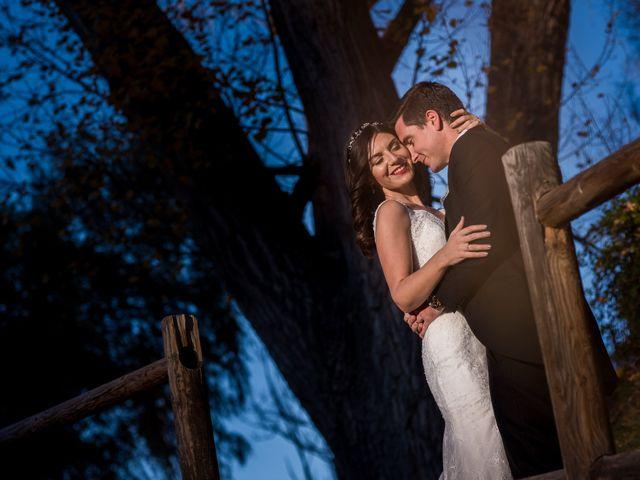 La boda de Pau y Zahida en Villavieja, Castellón 89