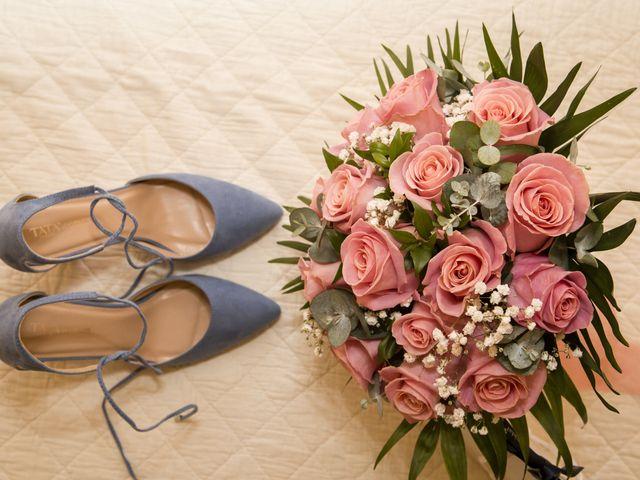 La boda de Manuel y Carolina en Palma De Mallorca, Islas Baleares 6