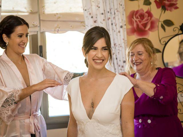 La boda de Manuel y Carolina en Palma De Mallorca, Islas Baleares 10