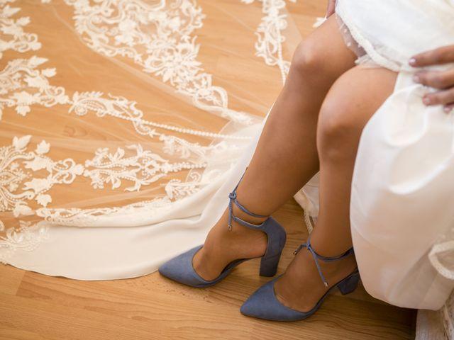 La boda de Manuel y Carolina en Palma De Mallorca, Islas Baleares 12